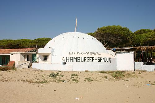 4-Bunker-Hamburger-Joint–Kavajë-Albania