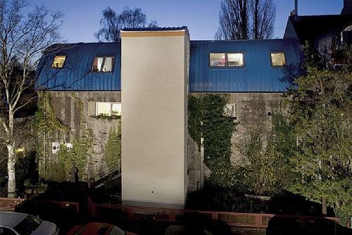 8-Bunker-Wohnen-Apartments–Bremen-Germany