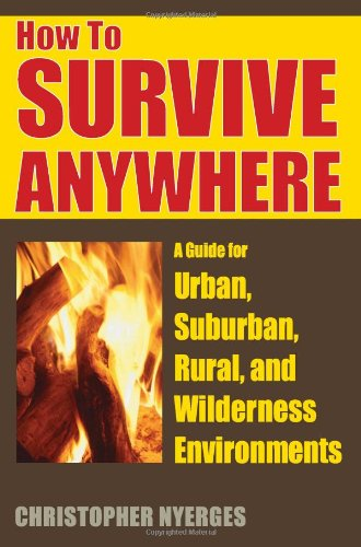 Disaster survival skills for the urban environment