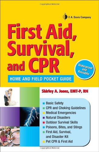 23-First-Aid-Survival-and-CPR-Waterproof-Reusable-Home-And-Field-Pocket-Guide