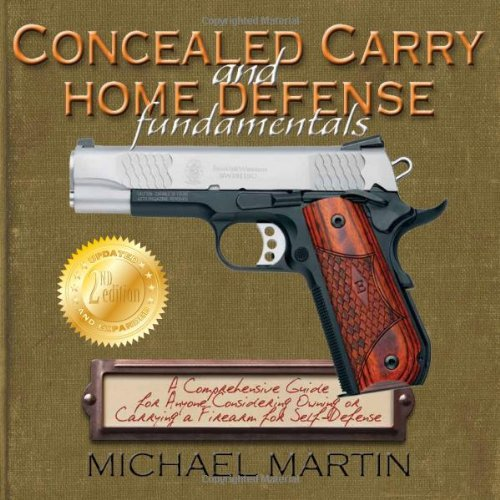 45-Concealed-Carry-and-Home-Defense-Fundamentals-2nd-Edition