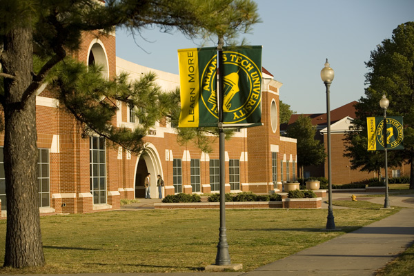Arkansas Tech University Emergency Management
