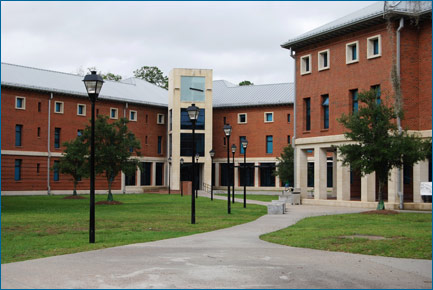 Savannah State University Emergency Management