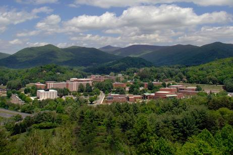 Western Carolina University Emergency Management