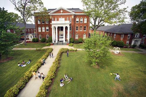 Anderson University Top 10 Emergency Management Degrees Online