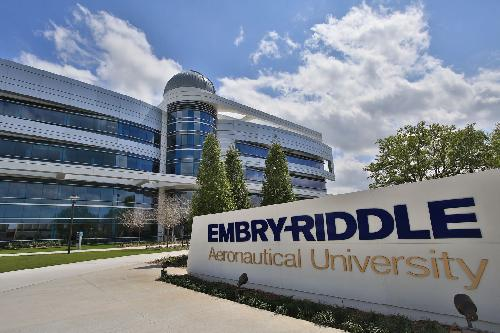 Embry Riddle Aeronautical University Top 10 Emergency Management Degrees Online