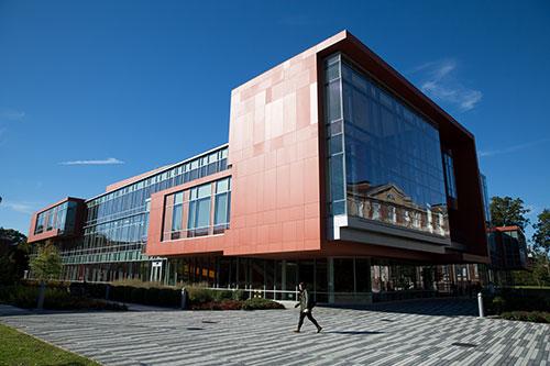 Adelphi University - 20 Best Online Emergency Management Bachelor's