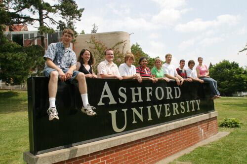 Ashford University - 20 Best Online Emergency Management Bachelor's