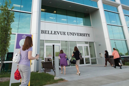 Bellevue University - 20 Best Online Emergency Management Bachelor's