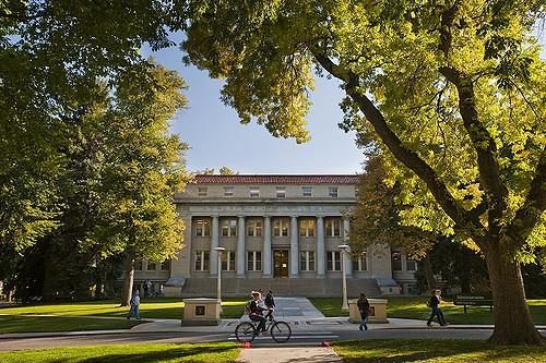 Colorado State University - 20 Best Online Emergency Management Bachelor's