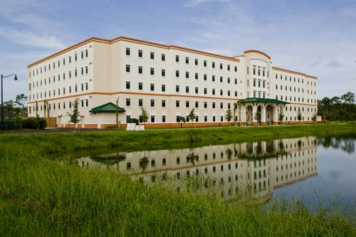 Everglades University - 20 Best Online Emergency Management Bachelor's