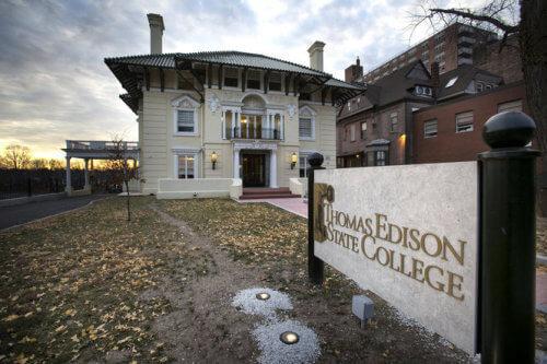 Thomas Edison State - 20 Best Online Emergency Management Bachelor's