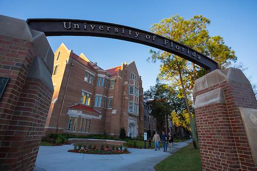 University of Florida - 20 Best Online Emergency Management Bachelor's