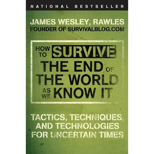 45 great books for preppers emergency management degree program guide 3 how to survive the end of the fandeluxe Gallery