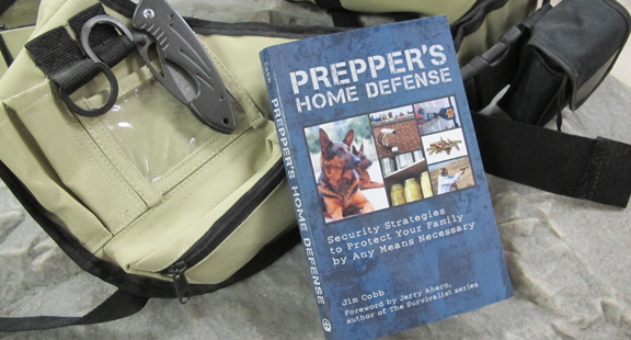 35 Preppers Home Defense Security Strategies To Protect