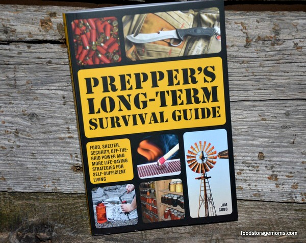 45 great books for preppers jim cobb fandeluxe