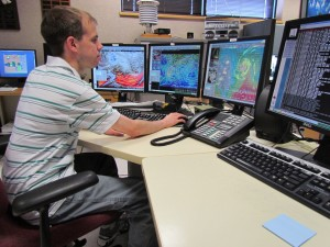What Is A Meteorologist Emergency Management Degree Program Guide